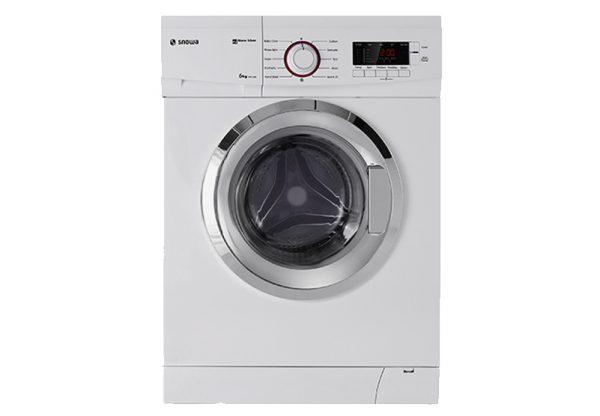 ماشین لباسشویی اسنوا SWD-164