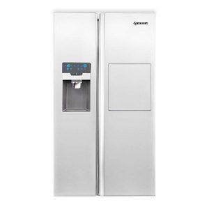 یخچال و فریزر ساید بای ساید اسنوا مدل S8-2321