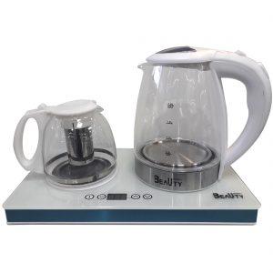 چای ساز صفحه دیجیتال بیوتی مدل DB171