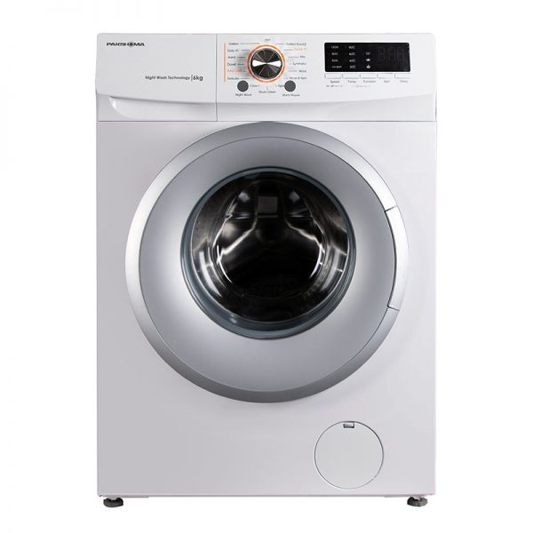 ماشین لباسشویی 6 کیلویی پاکشوما مدل TFU-63100