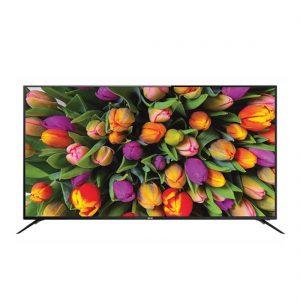 تلویزیون هوشمند سام مدل AU50TU6500