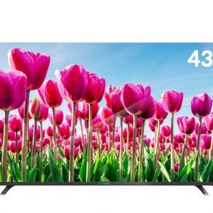 تلویزیون 43 اینچ دوو مدل DLE-43K4311