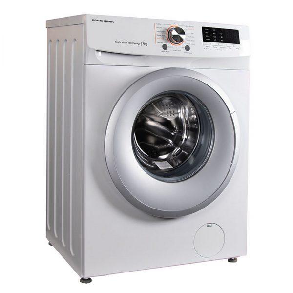 ماشین لباسشویی 7 کیلویی پاکشوما مدل TFU_73200