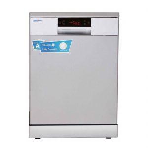 ماشین ظرفشویی 14 نفره پاکشوما مدل MDF-14302