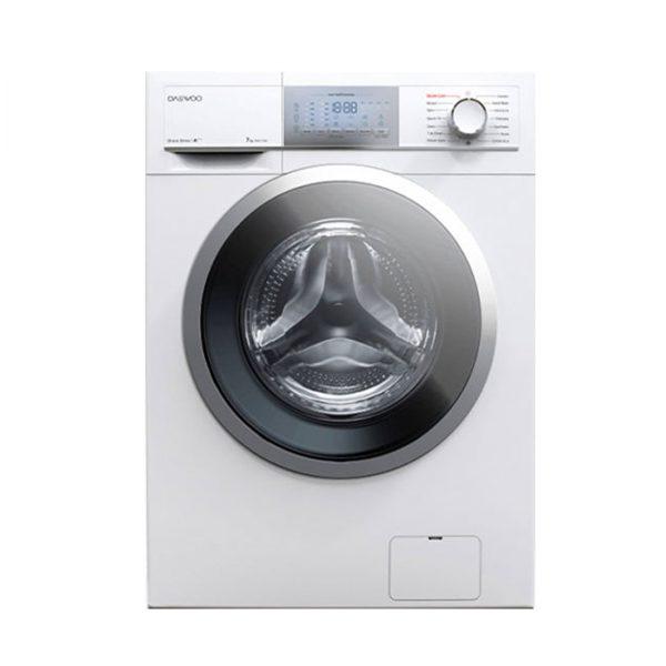 ماشین لباسشویی 8 کیلویی دوو مدل DWK_8020