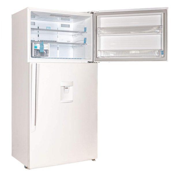 یخچال و فریزر بنس مدل T7
