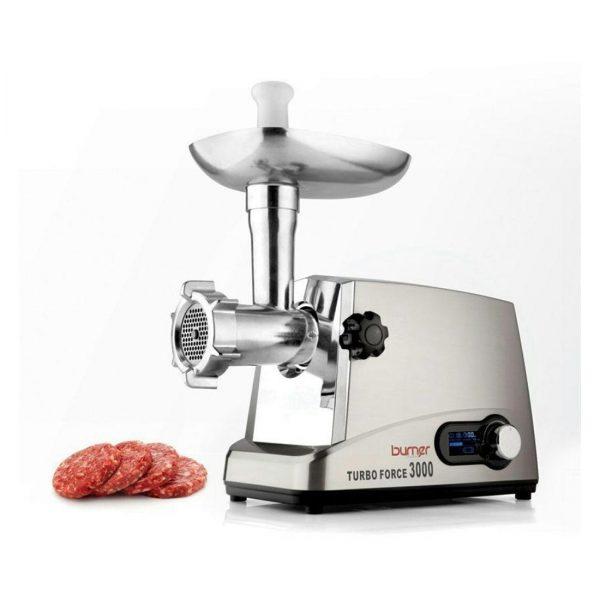 چرخ گوشت برنر مدل 5000